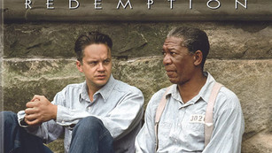 """OFFICIAL: 1990's favorite """"The Shawshank Redemption"""" jumps to 4K Ultra HD – Sept. 14"""