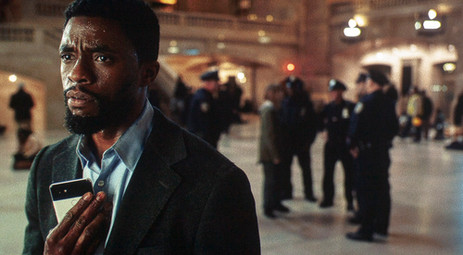 "UPDATED 4K disc review: Crime doesn't pay in ""21 Bridges"""