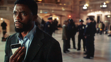 """UPDATED 4K disc review: Crime doesn't pay in """"21 Bridges"""""""
