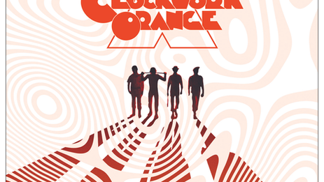 """OFFICIAL: Kubrick's """"A Clockwork Orange"""" arrives on 4K Ultra HD – Sept. 21"""