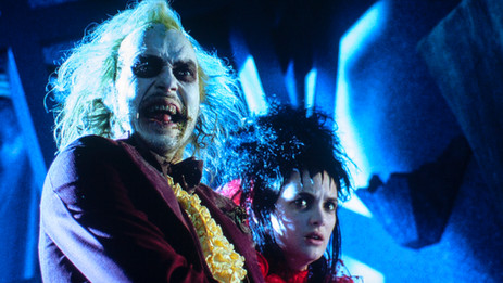 """""""Beetlejuice,"""" """"Beetlejuice,"""" """"Beetlejuice"""" has never looked or sounded better"""