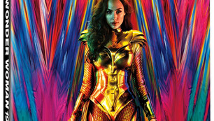 """OFFICIAL: """"Wonder Woman 1984"""" arrives on 4K Ultra HD – March 30"""