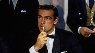 """Dr. No"" started it all for Sean Connery"