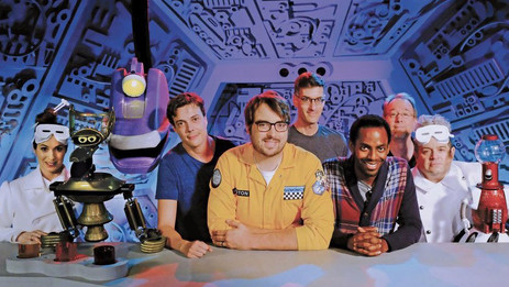 "Fans kickstart ""Mystery Science Theater 3000: Season 11"" back to Earth"