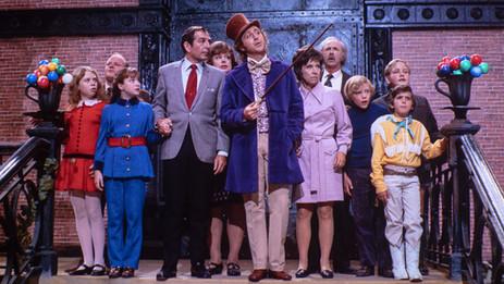 "It's Scrumdiddlyumptious! – ""Willy Wonka & The Chocolate Factory"" on 4K Ultra HD"