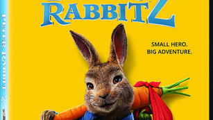 """Sony's """"Peter Rabbit 2: The Runaway"""" jumps onto 4K Ultra HD – Aug. 24"""