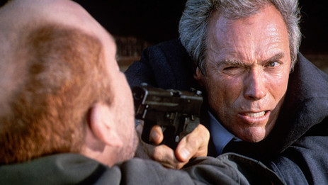 """Sony delivers a top-notch 4K for Eastwood's """"In the Line of Fire"""""""