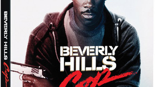 "A good time with Eddie Murphy: ""Beverly Hills Cop"" & ""Coming to America"" on 4K - Dec 1"