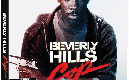 """A good time with Eddie Murphy: """"Beverly Hills Cop"""" & """"Coming to America"""" on 4K - Dec 1"""