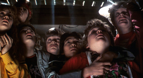 """The Goonies"" – Childhood favorite gets a 4K boost from Warner Bros."