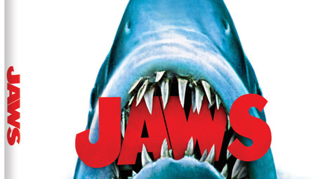 """Spielberg's first masterpiece """"Jaws"""" comes to 4K Ultra HD – June 2"""