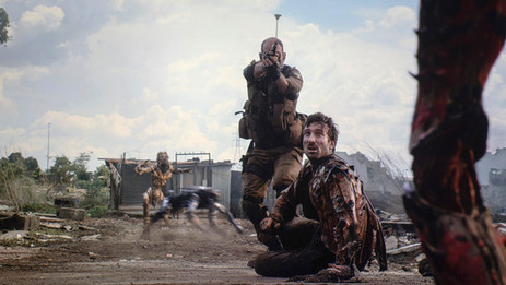 """""""District 9"""" still has a powerful message during these uncertain times"""