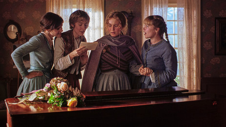 "Greta Gerwig's ""Little Women"" is one of the best"