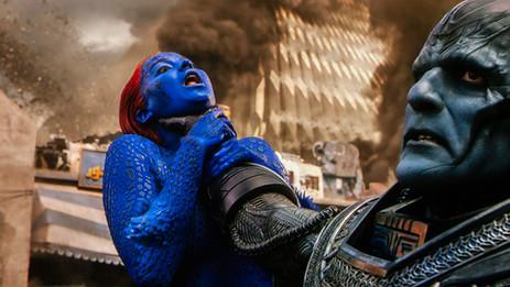 """Mutants come to the rescue in """"X-Men: Apocalypse"""""""