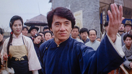 """Classic Jackie Chan gets an upgrade in """"Drunken Master II"""" – Warner Archive Collection"""