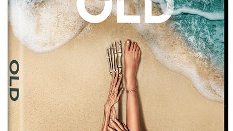 "Shyamalan's latest thriller ""Old"" lands on 4K Ultra HD (digital) 10/9 and (disc) 10/19"