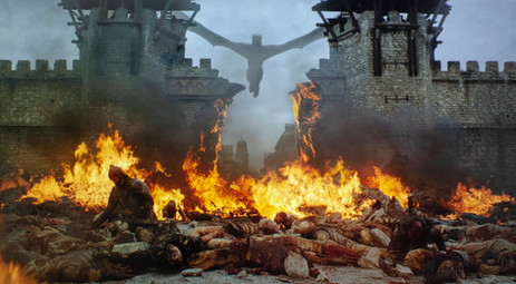 """4K reveals the complete picture of """"Game of Thrones: Eighth Season"""""""