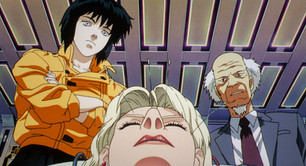 """The future is now: """"Ghost in the Shell"""""""