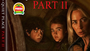 """OFFICIAL: """"A Quiet Place Part II"""" finally arrives on 4K Ultra HD – July 27"""