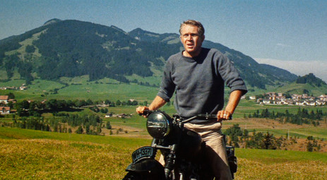 "Criterion excels with ""The Great Escape"""