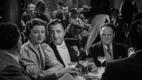 """""""After the Thin Man"""" – Warner Archive Collection – blends mystery and martinis"""