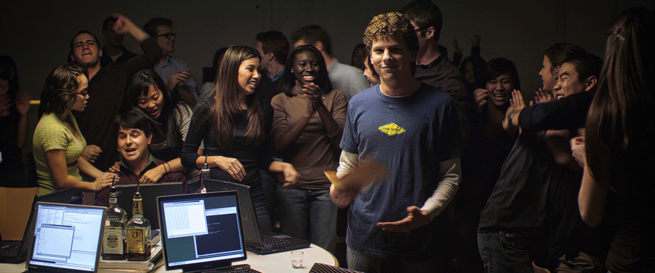 """Fincher's """"The Social Network"""" makes the cut – Columbia Classics 4K Ultra HD Collection Vol. 2"""