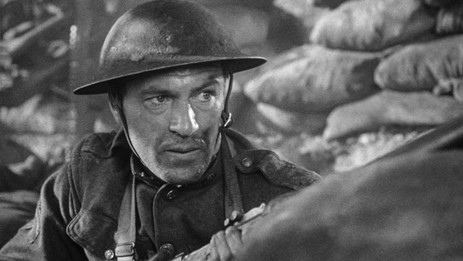 "Celebrating a hero: ""Sergeant York"" – Warner Archive Collection"
