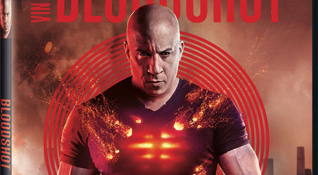 """Sony brings """"Bloodshot"""" home in 4K Ultra HD –  next Tuesday"""