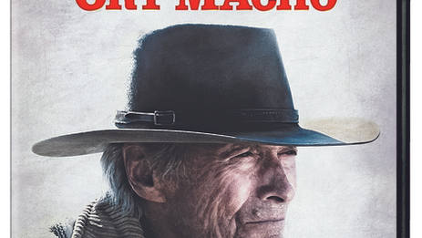 """A nice surprise Eastwood's """"Cry Macho"""" gets a 4K Ultra HD release – 11/5 (digital) and (disc) 12/7"""