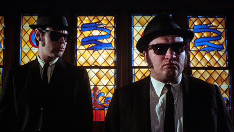 """""""The Blues Brothers"""" brings the house down in 4K Ultra HD"""
