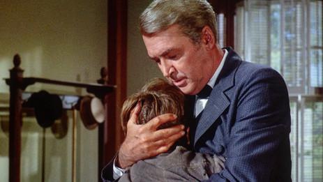"James Stewart stars in ""Shenandoah"" from Kino Lorber"