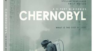 "HBO's award-winning series ""Chernobyl"" on 4K Ultra HD - Dec. 1"