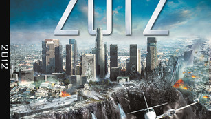 "Emmerich's disaster flick ""2012"" makes a 4K appearance - Jan. 19"