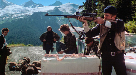 "Shout Select salutes ""The Deer Hunter"" 4K Ultra HD - May 26"