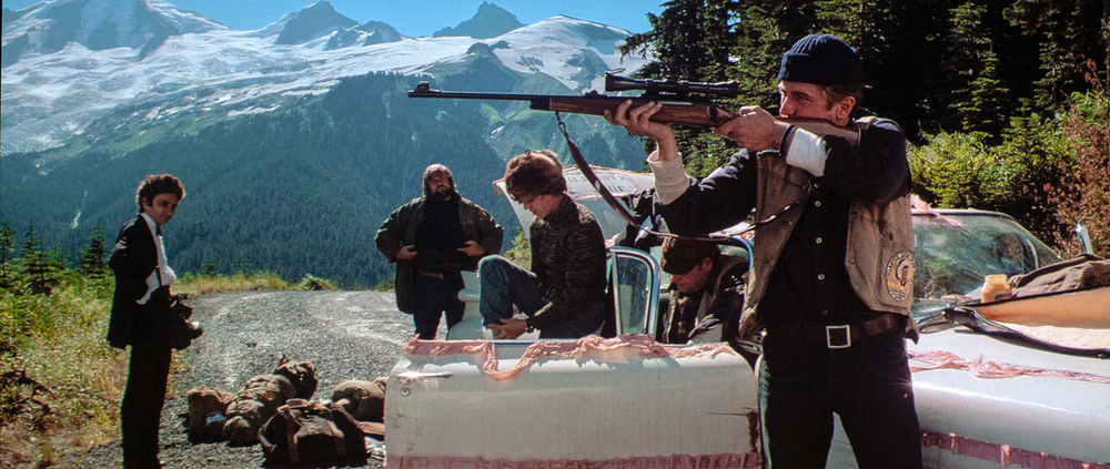 Shout Select Salutes The Deer Hunter 4k Ultra Hd May 26