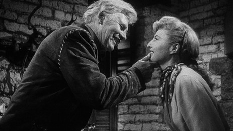 """""""The Furies"""" – classic Western-noir – now on Criterion"""