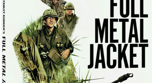 """OFFICIAL: Kubrick's """"Full Metal Jacket"""" makes the jump to 4K - Sept. 22"""