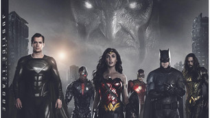 """Zack Snyder's Justice League"" finally comes stateside – 4K Ultra HD Sept. 7"