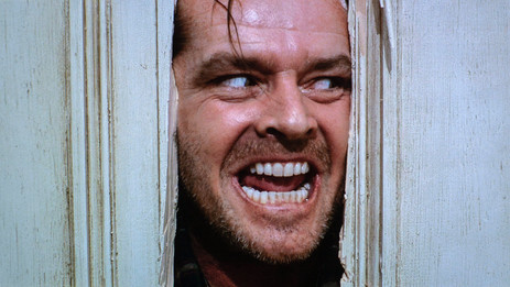 "Reference quality 4K shines in ""The Shining"""