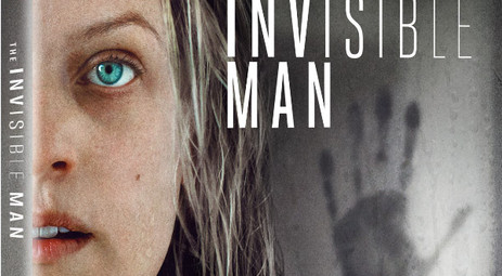 """Psychological thriller """"The Invisible Man"""" comes to 4K (disc) - May 26"""