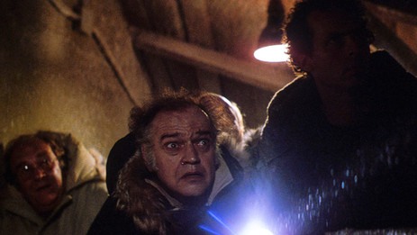 """Who can you trust? John Carpenter's """"The Thing"""" on 4K Ultra HD"""