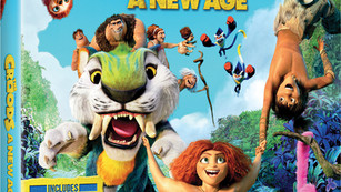 """DreamWorks & Universal make it official: """"The Croods: A New Age"""" 4K Ultra HD – Feb. 23"""