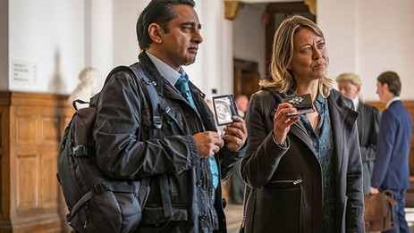 "Masterpiece Mystery ""Unforgotten: Series 2"" is unforgettable"