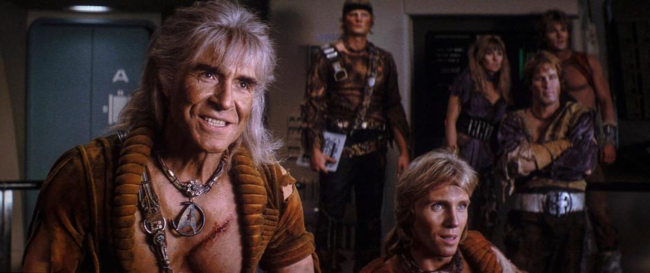 "The best of the best – ""Star Trek II: The Wrath of Khan"" on 4K"