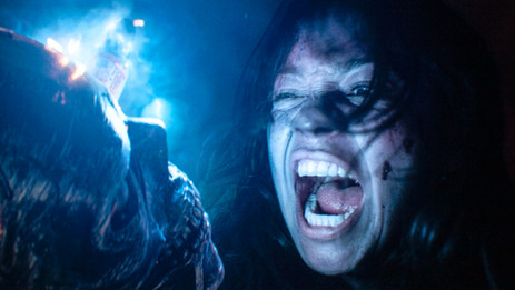 """""""Terminator: Dark Fate"""" builds on nostalgia and effects"""