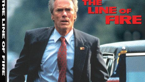 """OFFICIAL: Wolfgang Petersen's '90s thriller """"In the Line of Fire"""" debuts on 4K Ultra HD – June 15"""