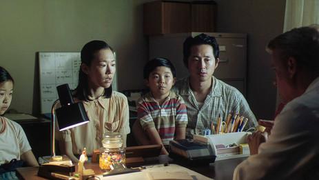 "The family film you need to see – ""Minari"""