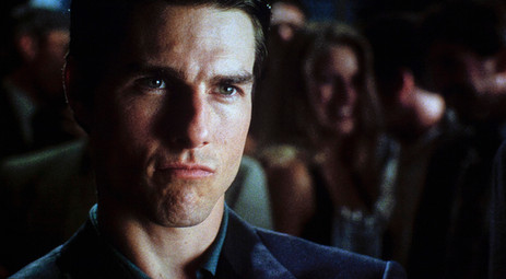 "Crowe's ""Jerry Maguire"" inspired the career of another filmmaker – A personal journey"