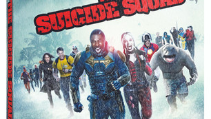 """James Gunn's """"The Suicide Squad"""" arrives on 4K (digital) 9/17 and (physical) 4K 10/26"""
