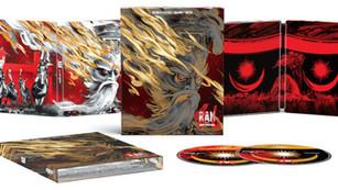 """Kurosawa's """"Ran"""" 4K Ultra HD arrives in an exclusive Best Buy Steelbook – Nov. 16"""